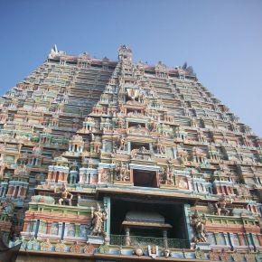 Srirangam: A VisualDelight