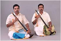 Kasim and Babu – A Conversation with NadaswaramVidwans