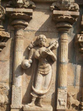 Srirangam: Venugopalan Sannidhi