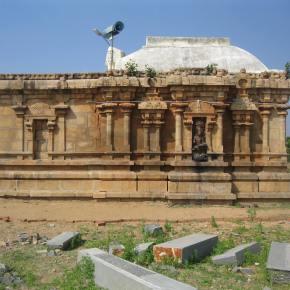 Gopurapatti Temple